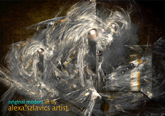 Digital mixed media artwork. Please do not copy or download this image. Copyrighted artwork.
